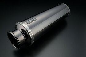 【BEAMS】【マフラー】J135-14-000FAZEフェイズMF11SS400SMBSPスーパーメタルブラックビームス