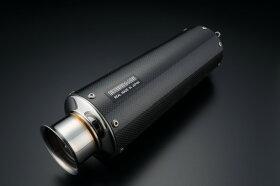【BEAMS】【マフラー】【セロー】G224-08-004SEROW250Fi2008~SS300SPカーボンスリップオンビームス