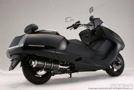 【BEAMS】【マフラー】B213-11-000 MAXAM マグザム SG17J SS400カーボン ビームス
