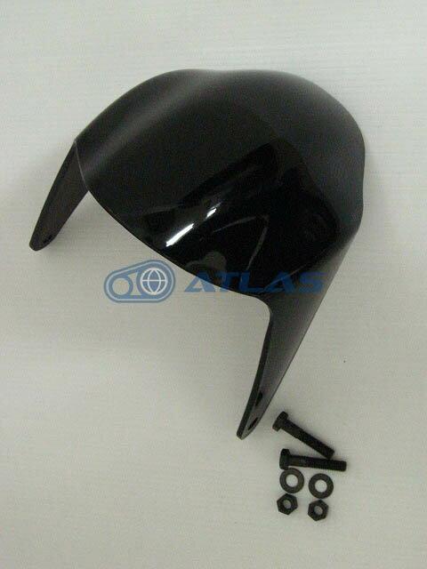 E-GIN シグナスX125マッドガード(黒) CygnusX、BW'S125、BW'SXにも装着可
