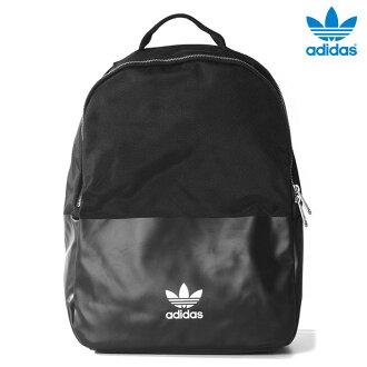 adidas Originals BACKPACK XL ADICOLOR adidas originals backpack XL BLACK 16FW-I
