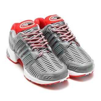 adidas CLIMACOOL 1(adidasukuraimakuru 1)(Mid Grey S14/Mid Grey S14/Red)