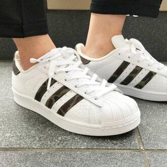 adidas Originals SUPERSTAR (Running White/Core Black/Off White) (아디다스오리지나르스스파스타) 17 SS-I