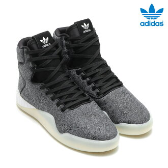 adidas Originals TUBULAR ISTNT JC (アディダスオリジナルスチューブラーインスティンクト JC) (Core Black/Crystal White/Running White) 17SS-I