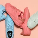 adidas Original STAN SMITH(アディダス オリジナルス スタン スミス)TACTILE ROSE / TACTILE ROSE / RAW PINK【メンズ レディース ス…