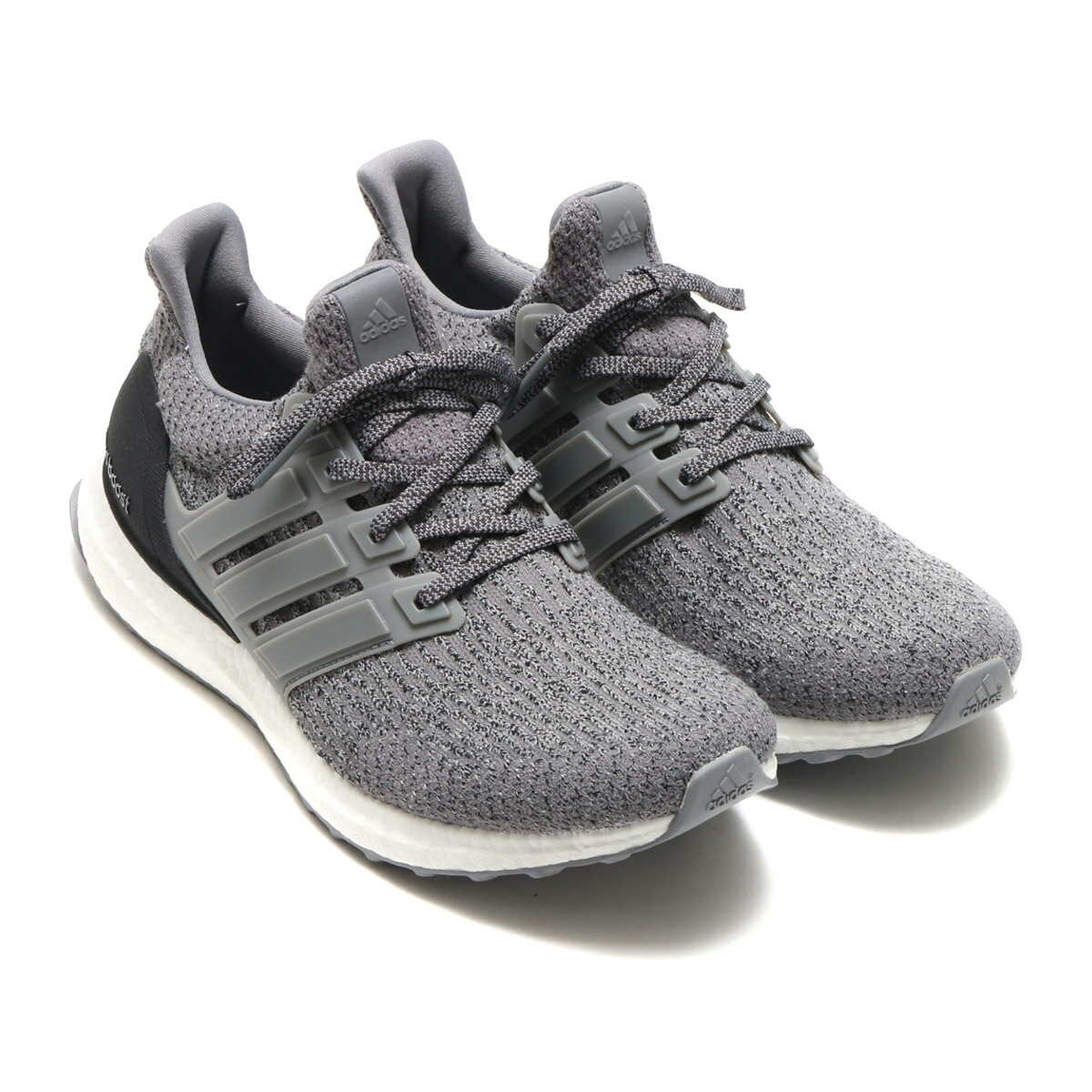 adidas Originals UltraBOOST(アディダス オリジナルス ウルトラブースト)WOOL (Grey Three/Grey Three/Grey Four) 17FW-I