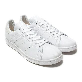 75804cc56a26ac adidas Originals STAN SMITH(爱迪达原始物Stan Smith)Running White