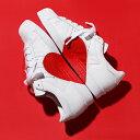 adidas Originals SUPERSTAR 80s HH W(アディダス オリジナルス スーパースター 80s HH W)Running White/Running White/Scarlet18SP-I