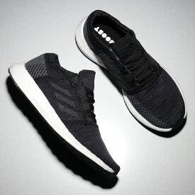 293e3a5ba22d0 adidas PureBOOST GO(アディダス ピュアブーストGO)CORE BLACK GREY GREY