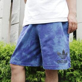 adidas Originals TIE DYE SHORTS(アディダス オリジナルス タイダイ ショーツ)(レジェンドインクF17)18SS-I