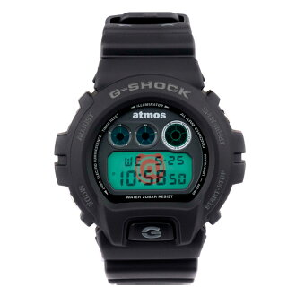 G-shock BE @RBRICK×atmos DW-6900 (G shock bearbrick x Atmos DW-6900) 16 FW-S