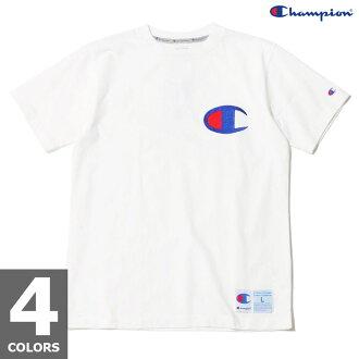 Champion T-SHIRT (챔피언 T셔츠) 4색전개 16 FW-I
