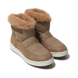 ellesse Heritage Ettore Winter Boots Mid SE (エレッセ エットレー WT ブーツ ミッド SE)BEIGE【メンズ レディース ブーツ】18FW-I