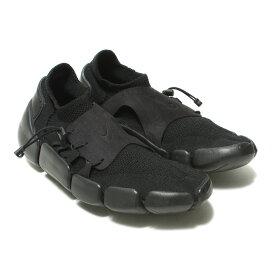 c8f7d5724dd34 ☆SALE☆NIKE FOOTSCAPE FLYKNIT DM(ナイキ フットスケープ フライニット DM)BLACK/