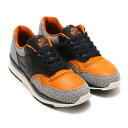 NIKE AIR SAFARI QS(ナイキ エア サファリ QS)(BLACK/BLACK-MONARCH-COBBLESTONE)18SP-S