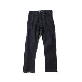 NIKE SB FTM DENIM 5 POKET PANT(ナイキ SB FTM デニム 5ポケット パンツ)NAVY【メンズ パンツ】16FA-I