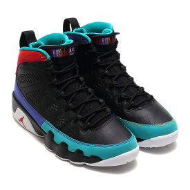 separation shoes 065c5 55396 NIKE AIR JORDAN 9 RETRO (ナイキ エア ジョーダン 9 レトロ)BLACK UNIVERSITY RED