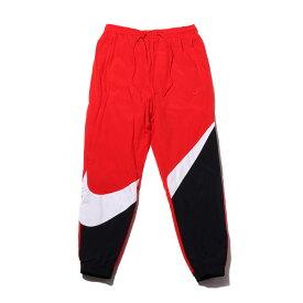 NIKE AS M NSW HBR PANT WVN STMT(ナイキ HBR STMT ウーブン パンツ)UNIVERSITY RED/WHITE/UNIVERSITY RED【メンズ パンツ】19SP-S