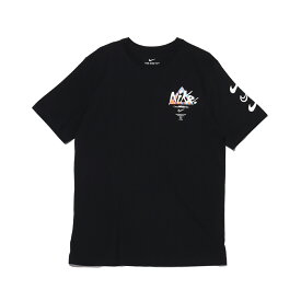 NIKE AS M NSW TEE WILD JDI LBR(ナイキ NSW ワイルド LBR JDI S/S Tシャツ)BLACK【メンズ 半袖Tシャツ】21SP-I
