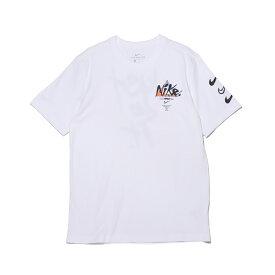 NIKE AS M NSW TEE WILD JDI LBR(ナイキ NSW ワイルド LBR JDI S/S Tシャツ)WHITE【メンズ 半袖Tシャツ】21SP-I