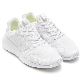 NIKE KAISHI 2.0 (Nike started 2.0) WHITE/WHITE 16SU-I