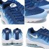 NIKE AIR MAX INVIGOR PRINT (Nike Air Max in bigger print) COASTAL BLUE/WHITE-BLUECAP 16FA-I