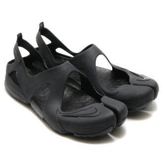 NIKE FREE RIFT SANDAL SP (Sandals Nike free lift SP) BLACK/BLACK 16SU-S