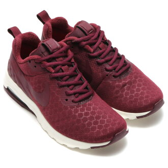 NIKE WMNS NIKE AIR MAX MOTION LW SE (Nike women's Air Max motion LW SE) NIGHT MAROON/NIGHT MAROON-SAIL 16HO-I