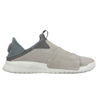 NIKE BENASSI SLP (나이키베낫시스립) (WOLF GREY/WOLF GREY-COOL GREY-OFF WHITE) 17 SP-I