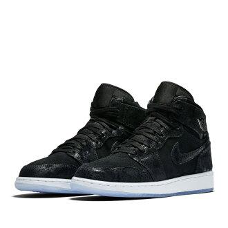 43608b4b8a2 NIKE AIR JORDAN 1 RET HI PREM HC GG (Nike Air Jordan 1 nostalgic high .