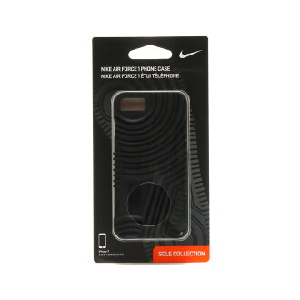 NIKE AIR FORCE 1 PHONE CASE for iPhone 7(耐克空军1电话情况四iPhone 7)BLACK 17SP-I