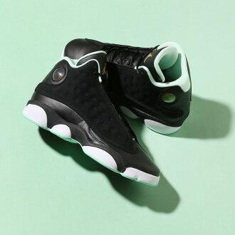 premium selection 21f3c 2bc27 NIKE AIR JORDAN RETRO 13 GG (Nike girls Air Jordan 13 nostalgic GG) (