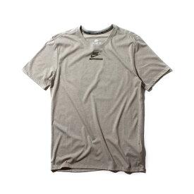 c08f67ae291b2 NIKE AS M NK INTL TEE VERB(ナイキ インターナショナル VERB Tシャツ)PALE GREY