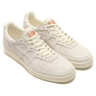Onitsuka Tiger GSM (オニツカタイガー GSM) SLIGHT WHITE/SLIGHT WHITE 16SP-I