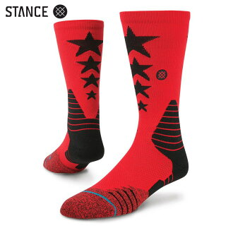 MONSIGNOR STANCE (a stance Monsignor) RED 16FW-I