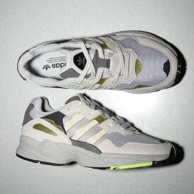 adidas Originals YUNG-96 (アディダスオリジナルス ヤング-96)SILVER MET./GREY ONE F17/GOLD MET.【メンズ レディース スニーカー】19SS-I