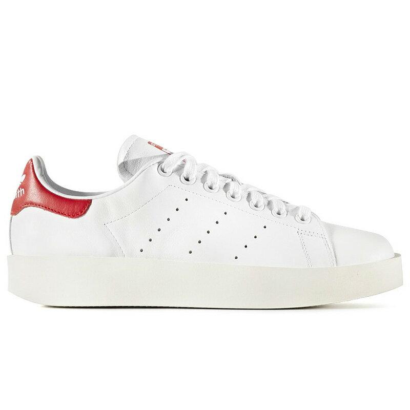 adidas Originals STAN SMITH BD W (アディダス オリジナルス スタンスミス BD W)Running White/Running White/College Red【レディース スニーカー】16FW-I