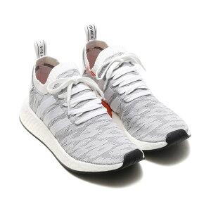 adidas Originals NMD_CS2 PK (アディダス オリジナルス NMD_CS2 PK)RUNNING WHITE/RUNNING WHITE【メンズ スニーカー】17FW-S