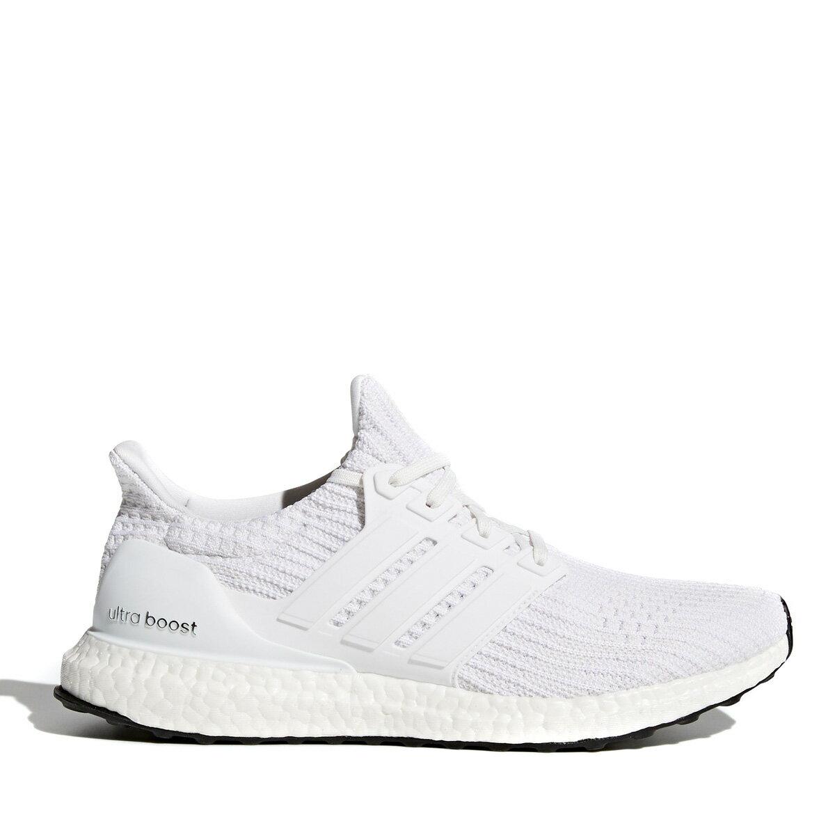 adidas UltraBOOST(アディダス ウルトラブースト)Running White/Running White/Running White【メンズ スニーカー】18SS-I