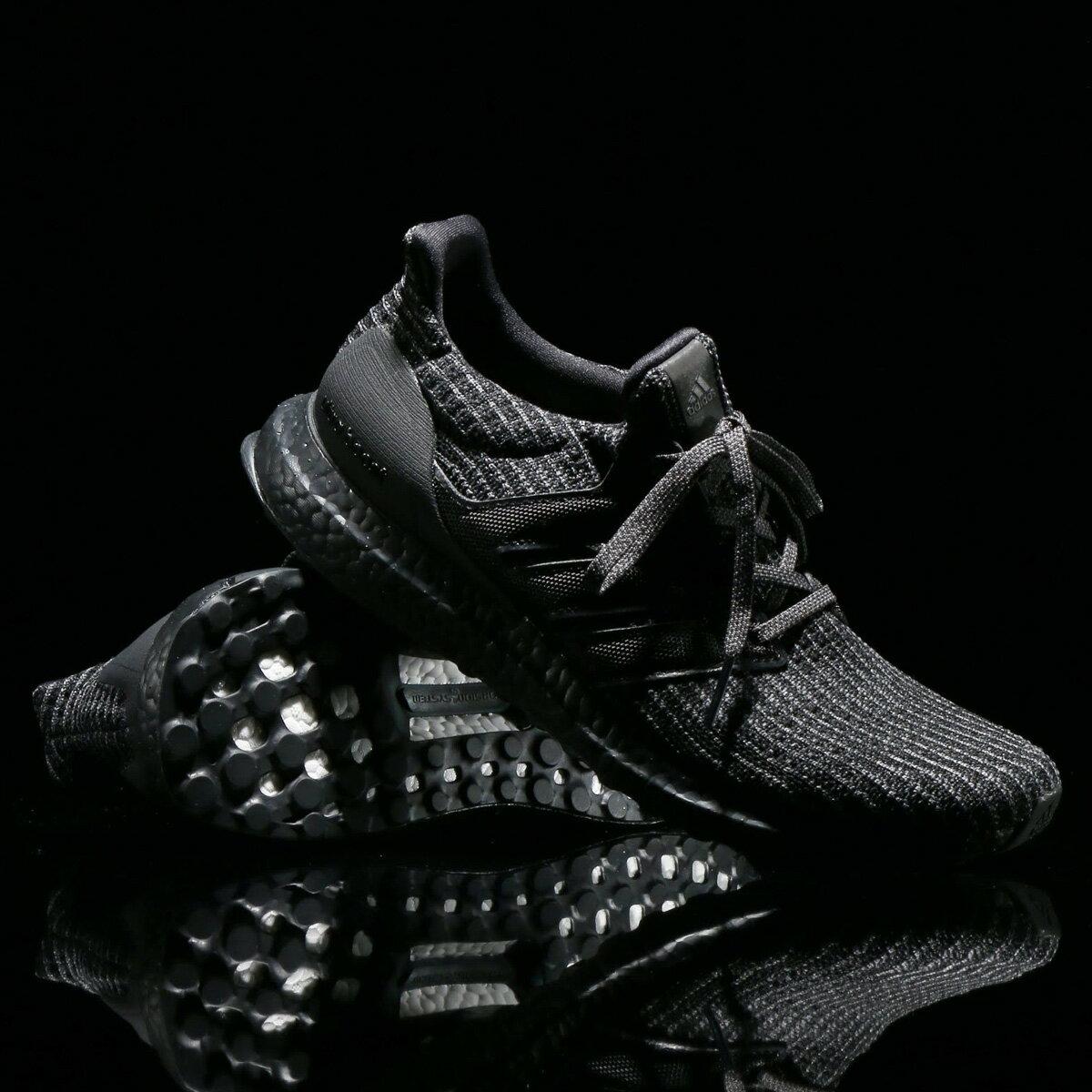 adidas Originals UltraBOOST LTD (アディダス オリジナルス ウルトラブースト LTD) Core Black/Core Black/Core Black【メンズ スニーカー】18SS-I