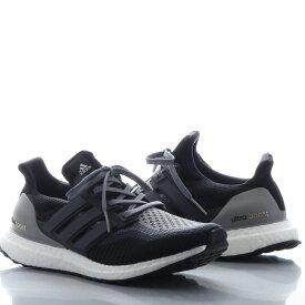 adidas UltraBOOST (アディダス ウルトラブースト) CORE BLACK/CORE BLACK/GREY【メンズ スニーカー】18FW-I