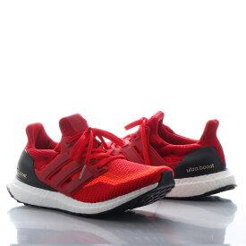 adidas UltraBOOST (アディダス ウルトラブースト)SOLAR RED/POWER RED/CORE BLACK 【メンズ スニーカー】18FW-I