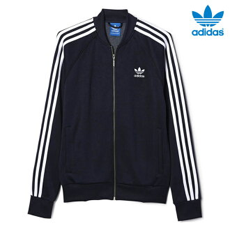 adidas Originals SST TRACK TOP (adidas originals superstar track top) LEGEND INK 16SS-I