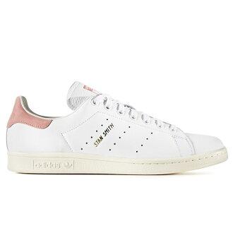 adidas Originals STAN SMITH (adidas originals Stan Smith) RUNNING WHITE/RUNNING WHITE/RAY PINK 16FW-I