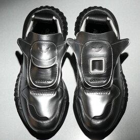 adidas Originals FUTUREPACER(アディダスオリジナルス フューチャーペーサー)SILVERMET/SILVERMET/CORE BLACK【メンズ レディース スニーカー】19FW-I