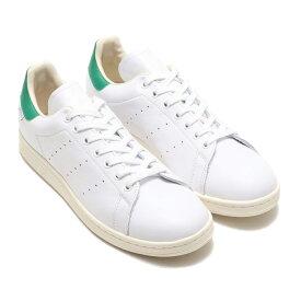 adidas Originals STAN SMITH GORE-TEX(アディダス オリジナルス スタンスミス)RUNNING WHITE/OFF WHITE/CHOK WHITE【メンズ スニーカー】19FW-I