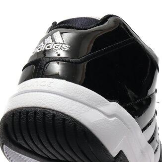 adidasProModel2G(アディダスプロモデル2G)COREBLACK/FOOTWEARWHITE/COREBLACK【メンズスニーカー】20FA-I