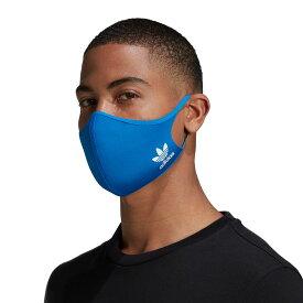 adidas Face cover Adult(アディダス フェイス カバー アダルト)BLUE BIRD【メンズ レディース マスク】20FW-I