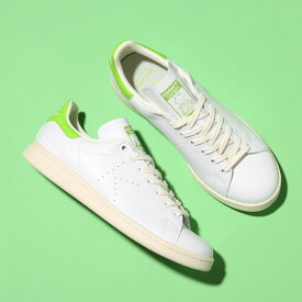 "adidas STAN SMITH ""DISNEY""(アディダス スタンスミス ディズニー)FOOTWEAR WHITE/PANTONE/OFF WHITE 【メンズ レディース スニーカー カーミット】21SS-I"