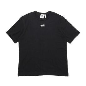 adidas TEE(アディダス Tシャツ)BLACK【メンズ 半袖Tシャツ】20SS-I at20-c